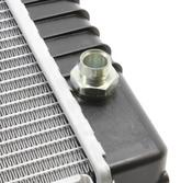 Volvo Radiator - Nissens 8601356
