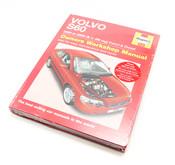 Volvo Haynes Repair Manual - Haynes 4793