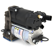 Mercedes Suspension Air Compressor - Arnott Industries 2513202604