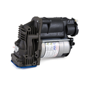 BMW Suspension Air Compressor - Arnott 37206859714