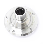 BMW Wheel Hub Rear (E60 E61) - Genuine BMW 33416765071