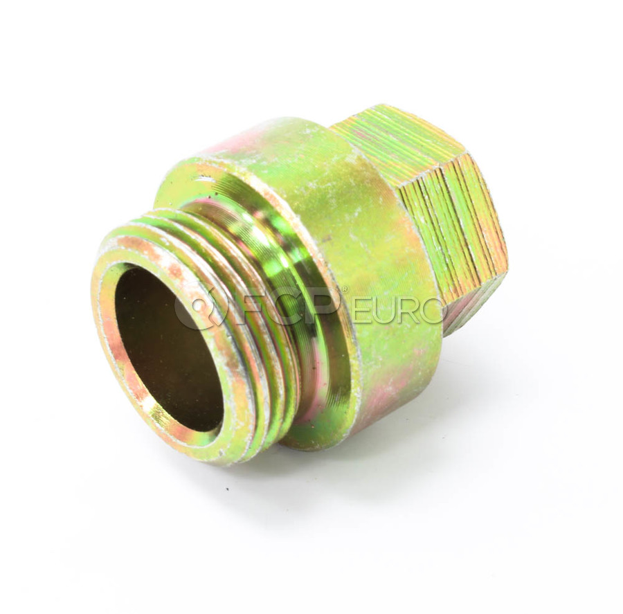 BMW Threaded Pipe Joint - Genuine BMW 11311310752