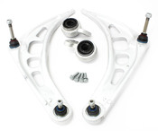 BMW 4-Piece Control Arm Kit (E46) - ZHP4PIECEKIT-L