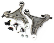 Volvo Control Arm Kit 4-Piece - S60CAKIT1