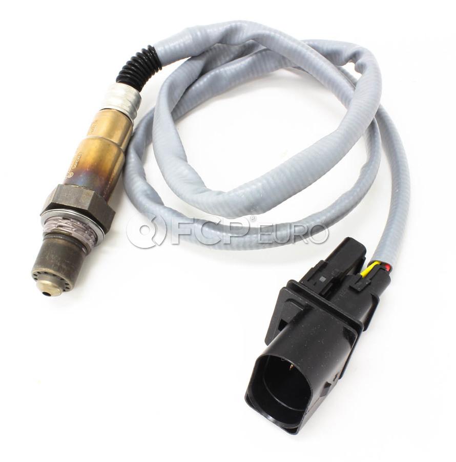 Mercedes Oxygen Sensor - Bosch 0035427318