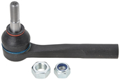 Saab Tie Rod End Left Outer (9-3) - TRW 12801423