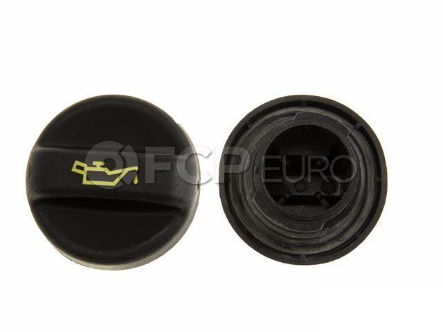 BMW Engine Oil Filler Cap - Genuine BMW 11127542116