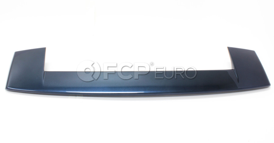 Volvo Roof Spoiler (V50) - Genuine Volvo 39998566