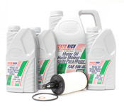 Mercedes Oil Change Kit - Pentosin M276OILKT2