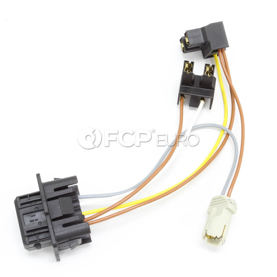 Volvo Headlamp Wiring Harness  C70 S70 V70