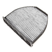 Mercedes Cabin Air Filter - Genuine Mercedes 2128300318
