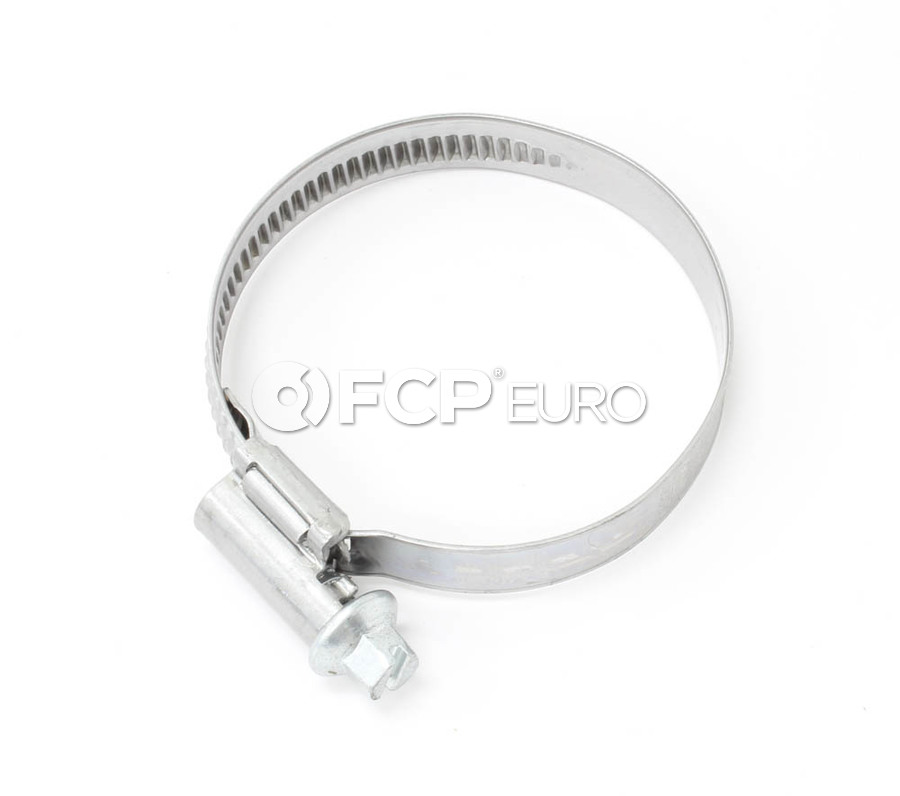 Hose Clamp (32 - 50mm, 9mm Wide) - MH24