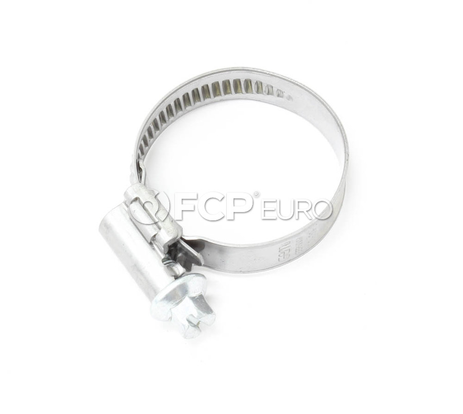 Hose Clamp (20 - 32mm, 9mm Wide) - MH12