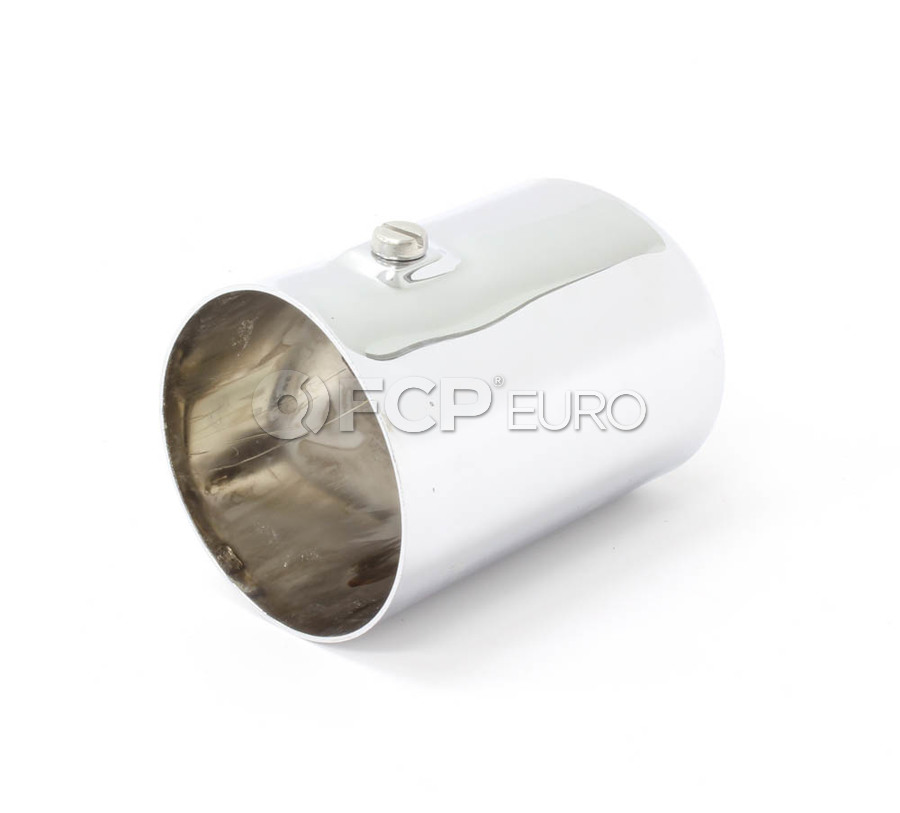 BMW Exhaust Tail Pipe Tip (Z3) - Genuine BMW 82129408593