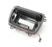 BMW Ashtray Centre Console Middle - Genuine BMW 51169206347