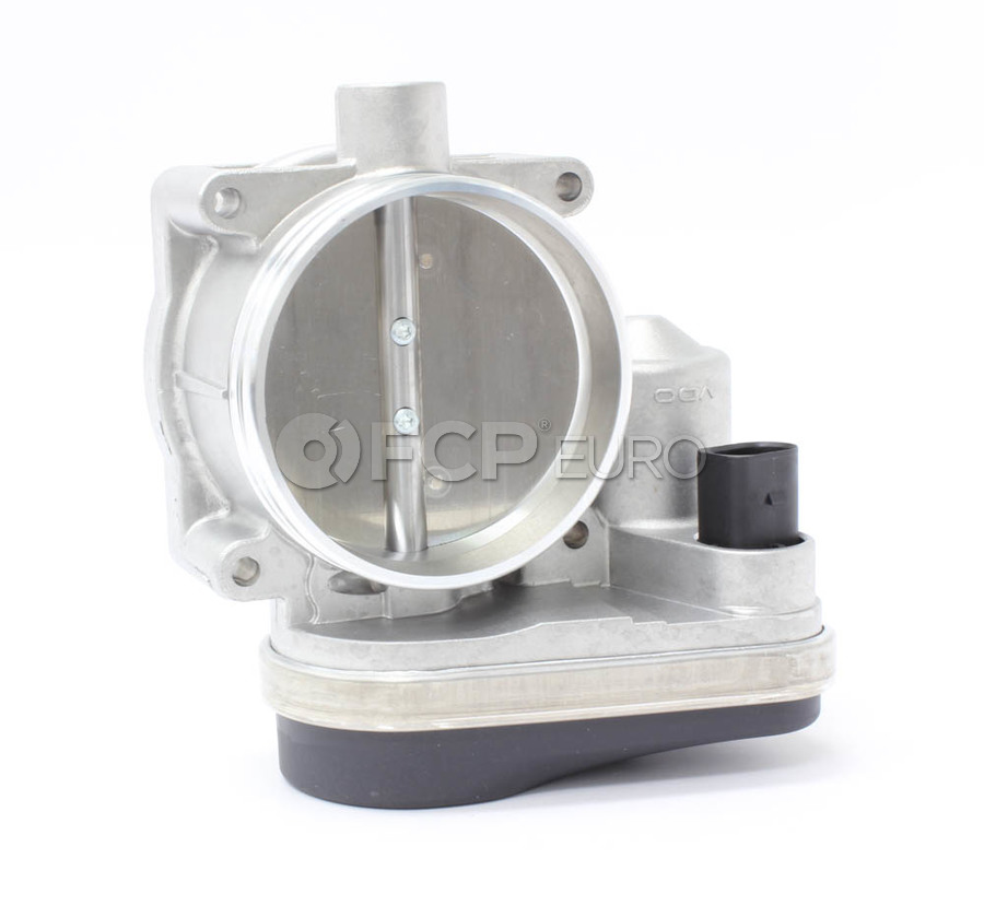 BMW Fuel Injection Throttle Body - VDO A2C59511706