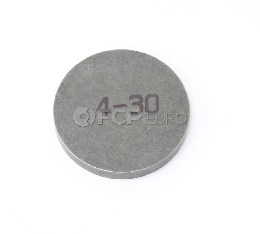 Volvo Valve Shim 4.30mm (All 4 Cylinder Gas) 463567