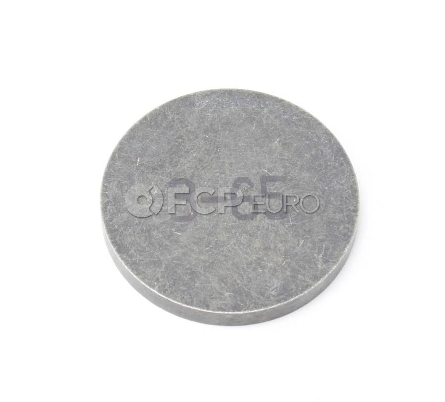 Volvo Valve Shim 3.65mm (All 4 Cylinder Gas) 463553