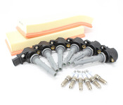 Mercedes Ignition Service Kit (M272) - Delphi IGNSK1