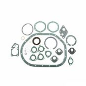 Mercedes Engine Short Block Gasket Set (280 280C 280CE 280E) - Reinz 1100109508