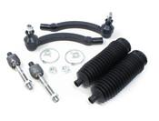 Volvo Tie Rod Kit Inner & Outer - Lemforder 511409