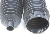 Volvo Tie Rod Kit Inner & Outer (V70XC XC70) - Lemforder KIT-511396