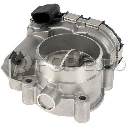 Mercedes Fuel Injection Throttle Body - Bosch 0280750467