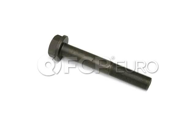 BMW Collar Screw (M18X15X122) - Genuine BMW 11238648148
