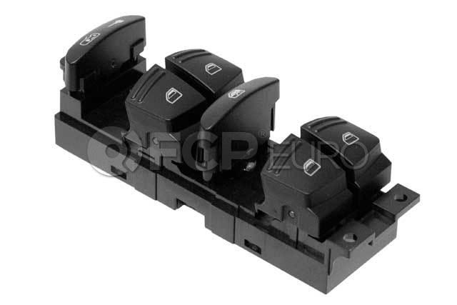 Porsche Door Lock and Window Switch - OEM Supplier 95561315602