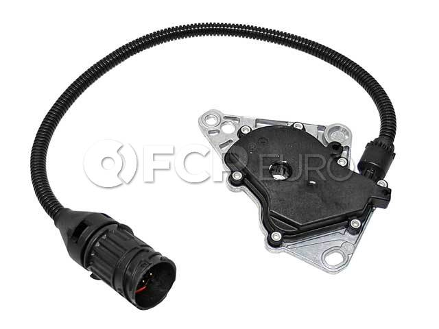 BMW Automatic Transmission Position Switch - ZF 24107512755