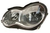 Mercedes Headlight Assembly - Magneti Marelli 2038201559