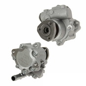 VW Power Steering Pump - Meyle 028145157E