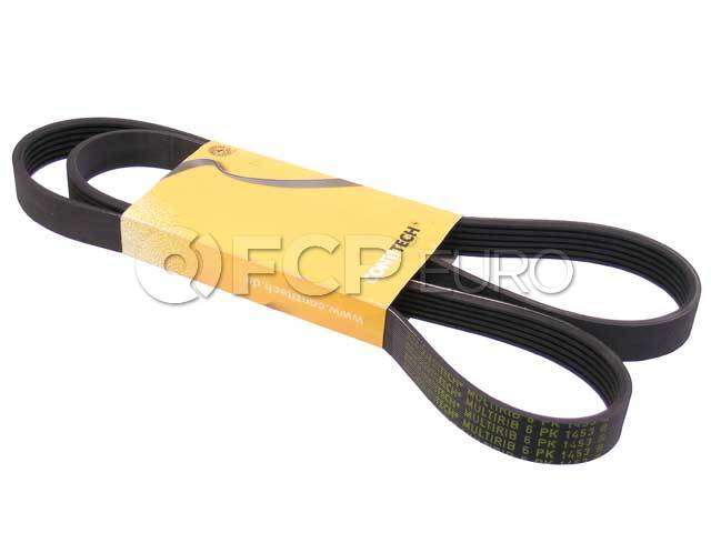 BMW Serpentine Belt - Genuine BMW 11287636372