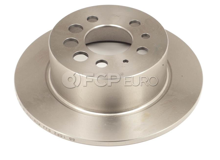 Volvo Brake Disc - Brembo 08344124