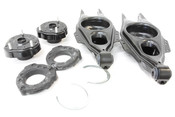 Mercedes Coil Spring Conversion Hardware Kit - Lemforder 516349