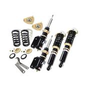 Volvo BR Series Coilover Kit - BC Racing ZG-08BR