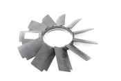 BMW Engine Cooling Fan Clutch Blade - Genuine BMW 11527831113