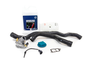 Volvo Cooling System Kit - Genuine Volvo P2S80CSK25T2