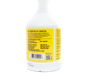 75W80 MTL Gear Oil (1 Quart) - Red Line 50204