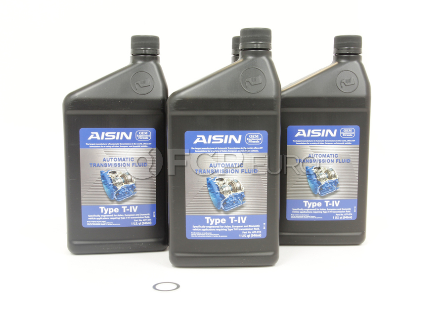 Volvo Transmission Service Kit  - Aisin 1161540KT2