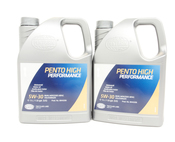 BMW Oil Change Kit - Pentosin/Mahle 11427583220KT1