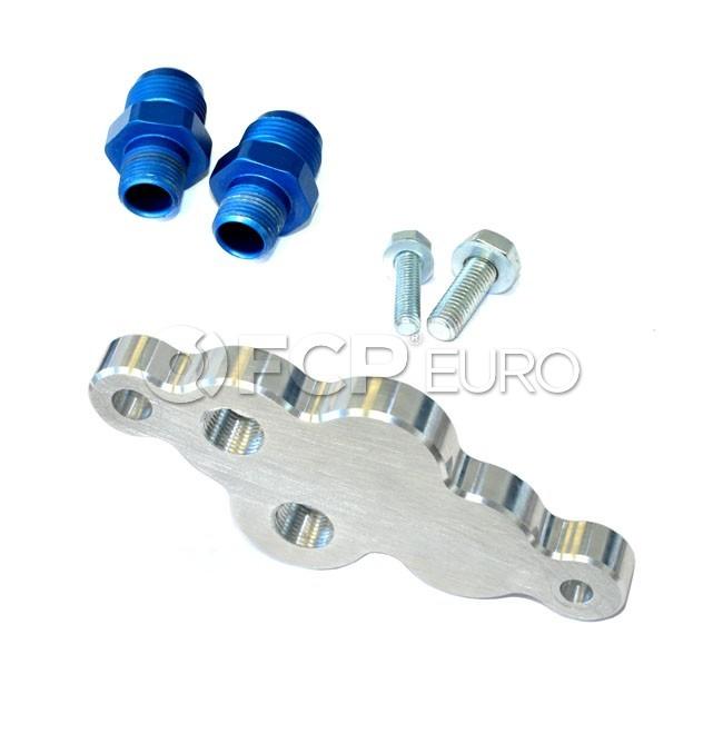 Audi Oil Filter Housing Flange - 034Motorsport 034110Z004