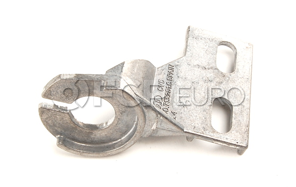 Audi VW Shift Cable Support Bracket Genuine Audi VW - 8D0713281C