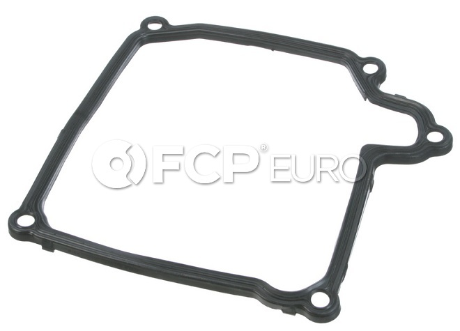 Audi VW DSG Oil Pan Gasket - Genuine VW Audi 02E321371E