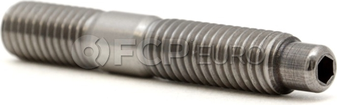 Audi VW High Strength Stainless Exhaust Manifold Stud 8mm - 034Motorsport 034105A009