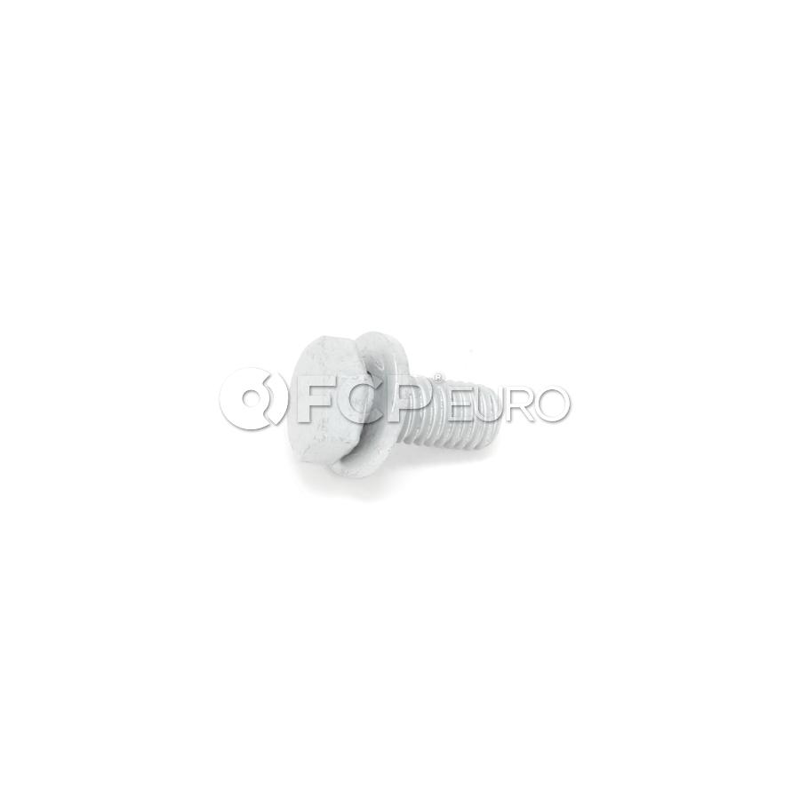 Audi VW Bolt (M8x18) - Genuine VW Audi N10005207