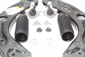 VW 10-Piece Control Arm Kit - 5QM407151AKT2