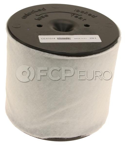Audi Air Filter - Corteco  4H0129620M