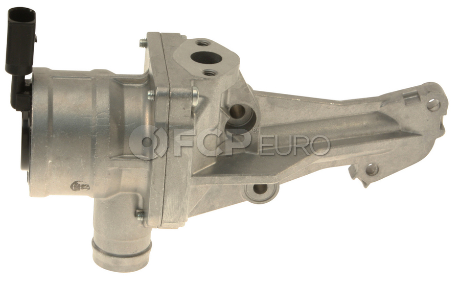 Audi VW Air Pump Control Valve - OEM Supplier 07K131351C