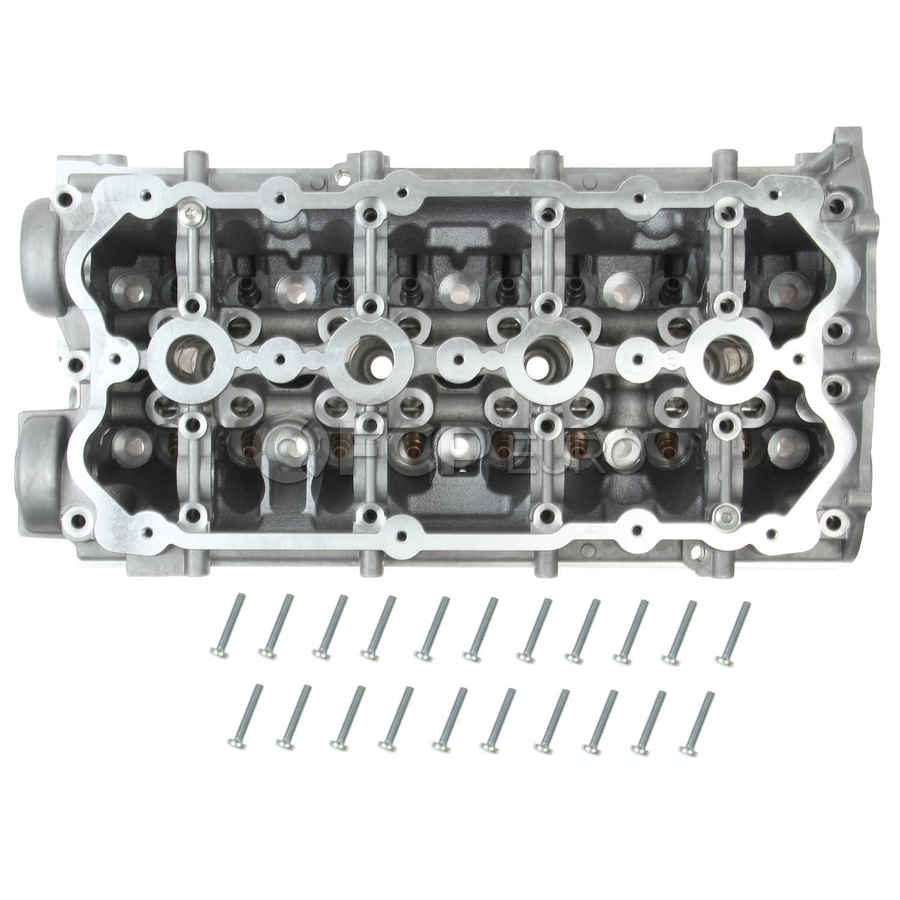Audi VW Cylinder Head - AMC 06F103063AE